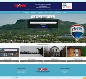 RE/MAX First Choice Realty