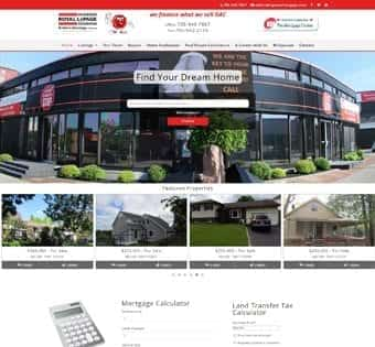 Royal LePage Northern Advantage