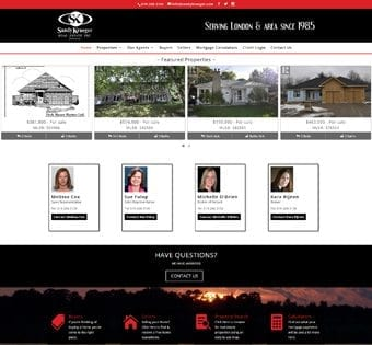Sandy Krueger Real Estate Brokerage