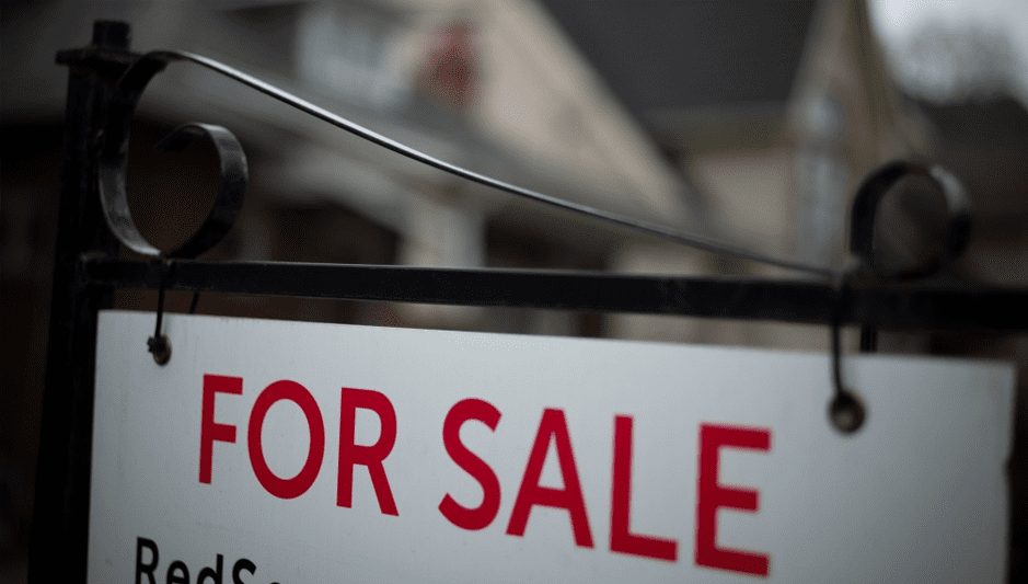 2020 was second-best year for home sales in London, Ont. region