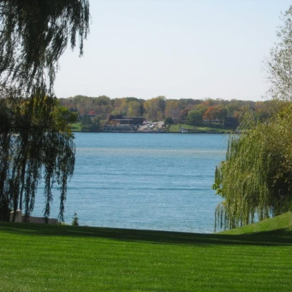 Park in Corunna and St. Clair Township